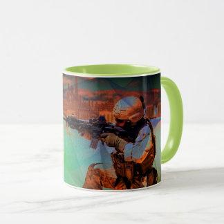 ベガス  DALの再撮影 マグカップ