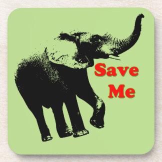 ベクトル象は私を救います コースター
