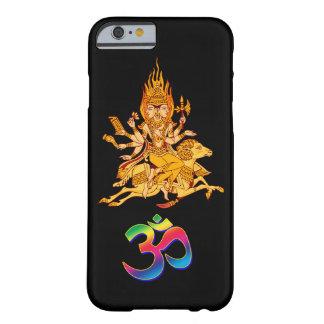 ベクトル、Agniの神の知識の神 Barely There iPhone 6 ケース