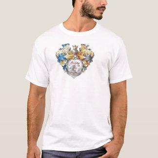 ベストによって忘れられるギアの王国 Tシャツ