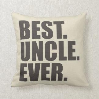 ベスト。 叔父さん。 クッション