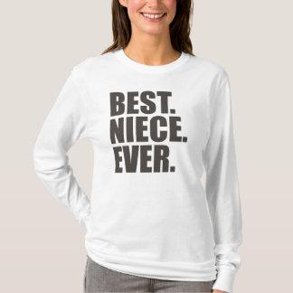 ベスト。 姪。 Tシャツ
