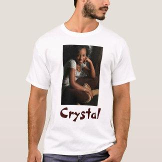 ベスト! 、水晶 Tシャツ
