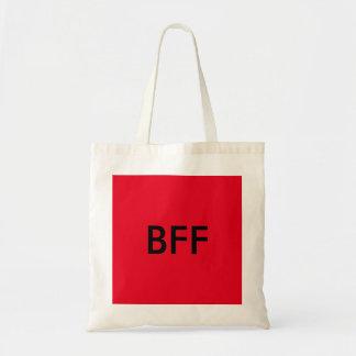 ベストFriends/BFF トートバッグ