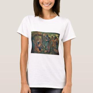 ベスレヘムの星 Tシャツ