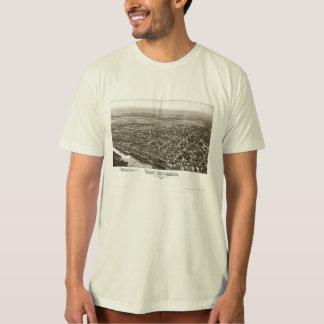 ベスレヘム西のLehighのワイシャツ Tシャツ