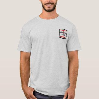 ベスレヘム--青空 Tシャツ