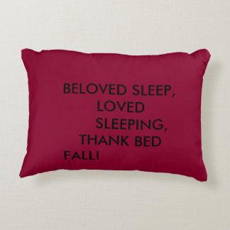 ベッドの秋夜njuguna アクセントクッション
