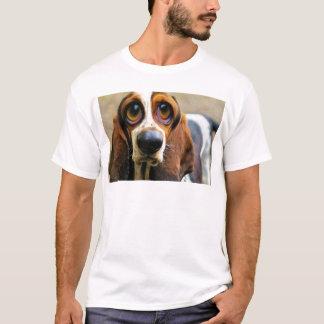 ベティのブラッドハウンド Tシャツ