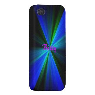 ベティのiphone 4ケース iPhone 4/4S case