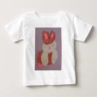 ベティウサギ ベビーTシャツ