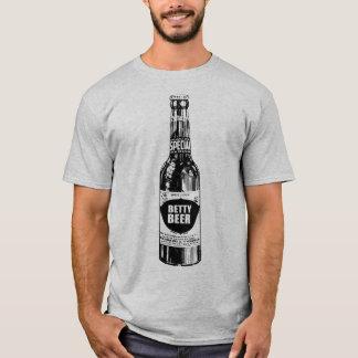 ベティビール Tシャツ