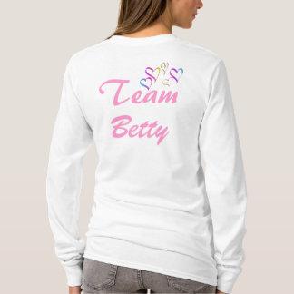 ベティ Tシャツ