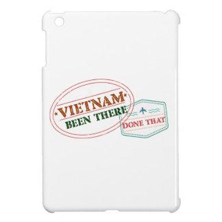 ベトナムそこにそれされる iPad MINIケース