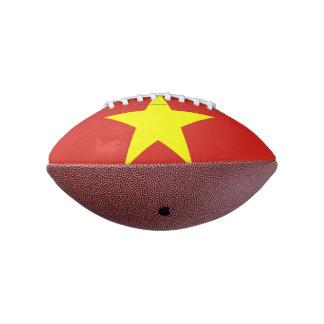ベトナムの小型フットボールの旗 アメリカンフットボール