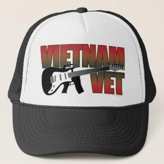 ベトナムの獣医 キャップ