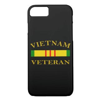 ベトナムの退役軍人 iPhone 8/7ケース