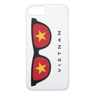 ベトナムの陰カスタムな文字及び色のケース iPhone 8/7ケース