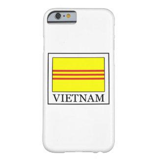 ベトナムの電話箱 BARELY THERE iPhone 6 ケース