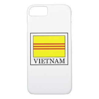 ベトナムの電話箱 iPhone 8/7ケース