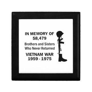 ベトナムを記念して ギフトボックス