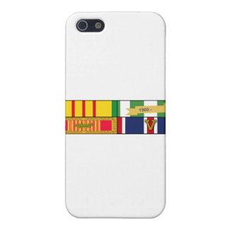 ベトナムサービスベトナムキャンペーンベトナムの勇ましさ iPhone 5 COVER