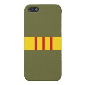 ベトナムサービスリボン iPhone 5 カバー