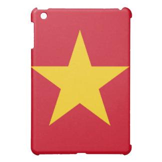 ベトナム人のプライド iPad MINIケース