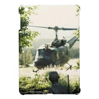 ベトナム戦争の記念物ニューメキシコ iPad MINIケース