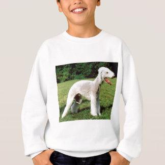 ベドリントン・テリア犬 スウェットシャツ