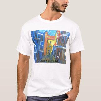 ベニスの午後 Tシャツ