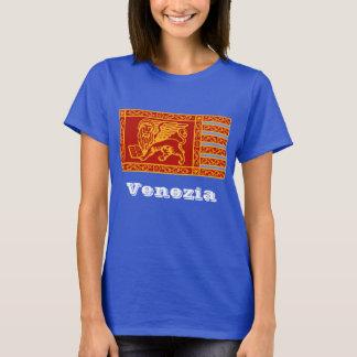 ベニスの旗 Tシャツ