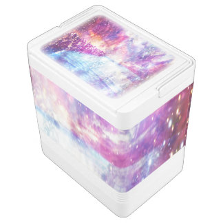 ベニスの虹の宇宙 IGLOOクーラーボックス