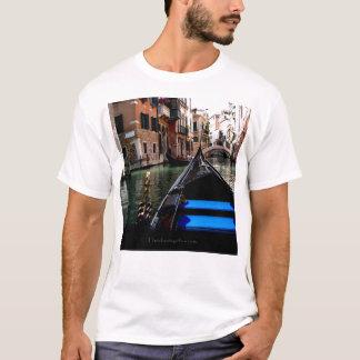 ベニスの通り Tシャツ