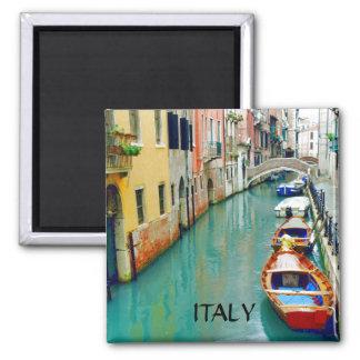 ベニス運河、イタリア マグネット