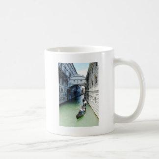 ベニス、イタリア コーヒーマグカップ