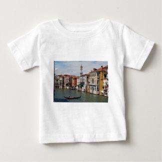 ベニス、イタリア ベビーTシャツ