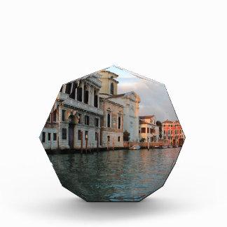 ベニス、イタリア 表彰盾