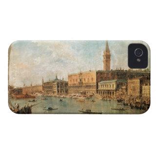 ベニス: Baからの総督の宮殿そしてMolo Case-Mate iPhone 4 ケース