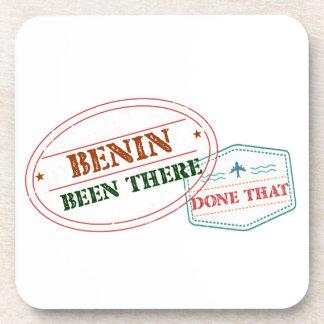 ベニンそこにそれされる コースター