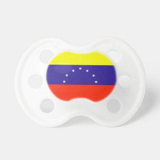 ベネズエラの旗 おしゃぶり