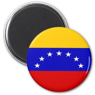 ベネズエラの旗 マグネット