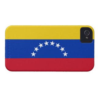 ベネズエラの旗 Case-Mate iPhone 4 ケース