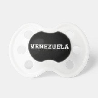 ベネズエラ おしゃぶり
