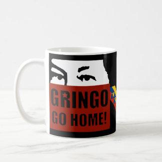 ベネズエラBolivariana コーヒーマグカップ