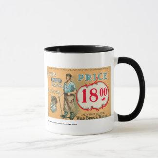 ベネットの労働のコレクション マグカップ