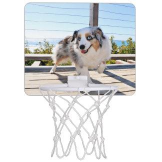 ベネット- Rosie - Carmelのオーストラリアのミニビーチ ミニバスケットボールゴール
