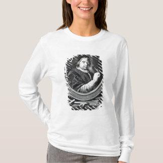 ベネディクト法皇XIV Tシャツ