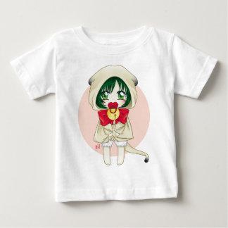 ベビーのためのかわいいベビーのワイシャツ ベビーTシャツ