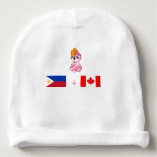 ベビーのための帽子 ベビービーニー